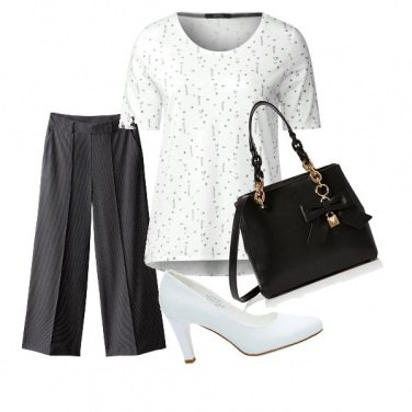 Outfit Bon Ton #3947