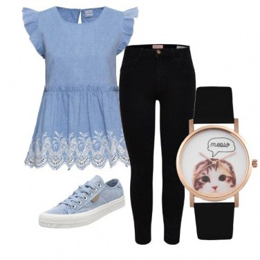 Outfit Bon Ton #3948