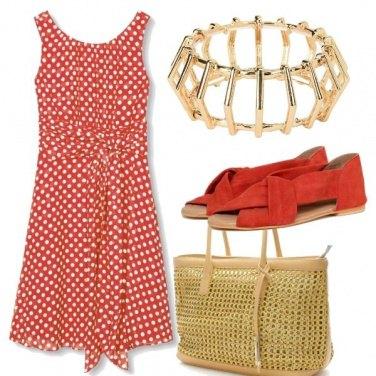 Outfit Bon Ton #3949