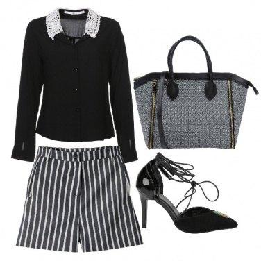 Outfit Bon Ton #3950