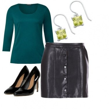 Outfit Chic #5640