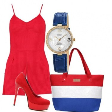 Outfit Trendy #8707