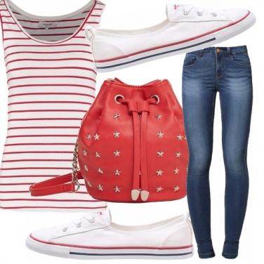 Outfit In giro con le amiche