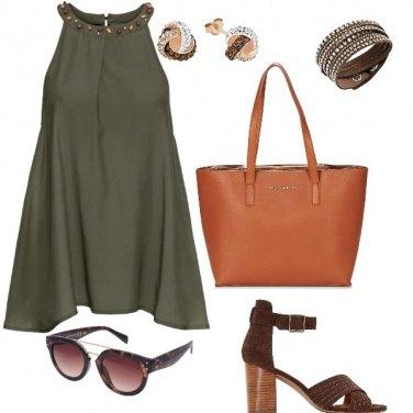 Outfit Bon Ton #3959