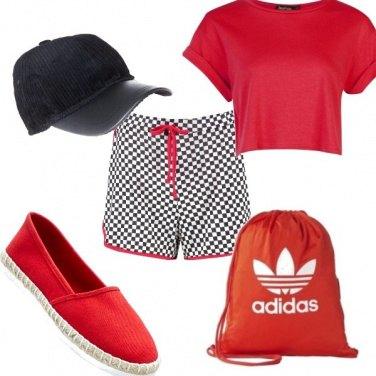 Outfit Domeniche estive