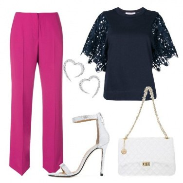 Outfit Chic #5647