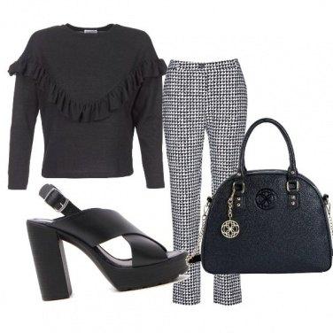 Outfit Bon Ton #3960