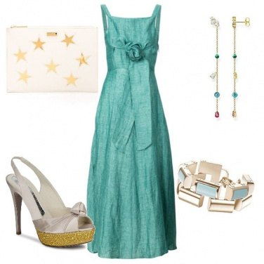 Outfit Chic #5648