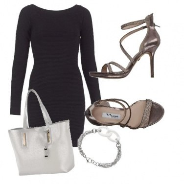 Outfit Chic #5649