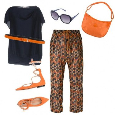 Outfit Trendy #8712