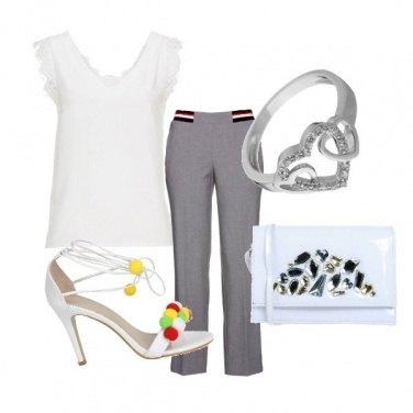 Outfit Bon Ton #3962