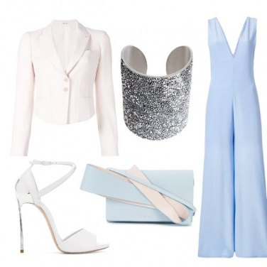 Outfit Chic #5650