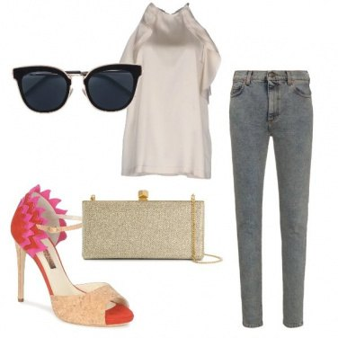 Outfit Trendy #8716
