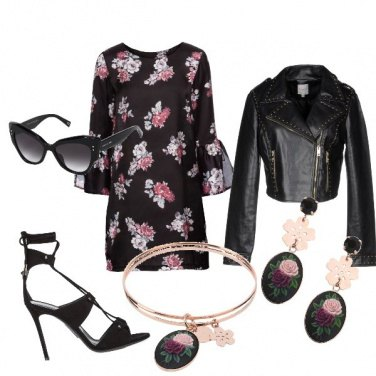 Outfit Bon Ton #3965
