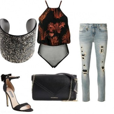 Outfit Trendy #8717