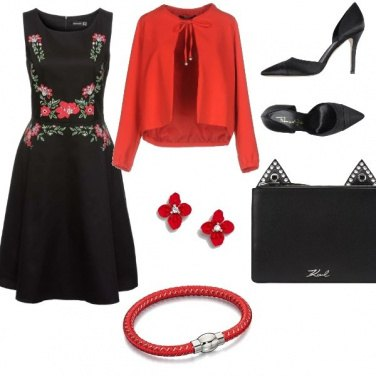 Outfit Chic #5654