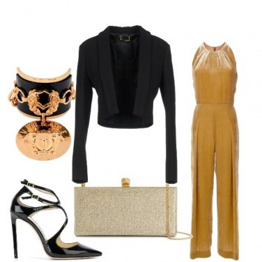 Outfit Trendy #8718