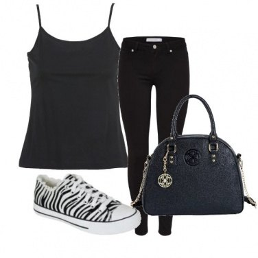 Outfit Trendy #8720