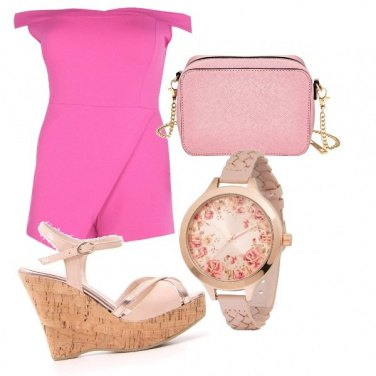 Outfit Trendy #8721
