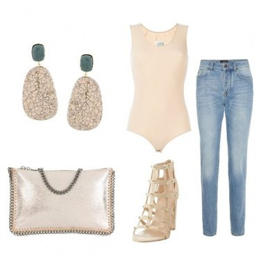 Outfit Trendy #8722