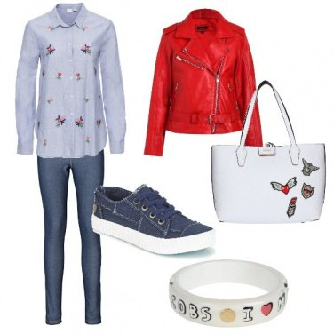 Outfit Basic #5956