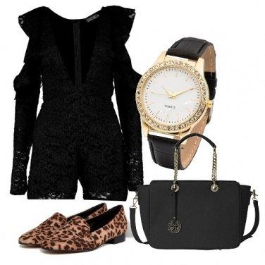 Outfit Bon Ton #3967