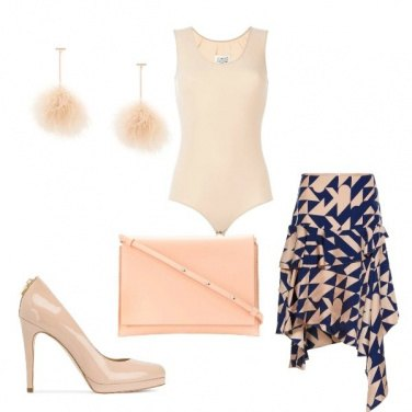 Outfit Trendy #8723