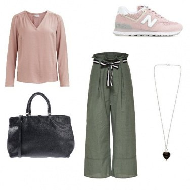 Outfit Basic #5957
