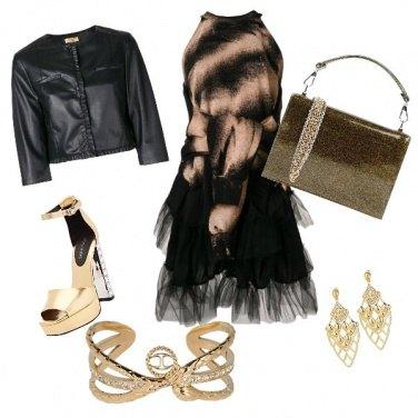 Outfit Bon Ton #3973