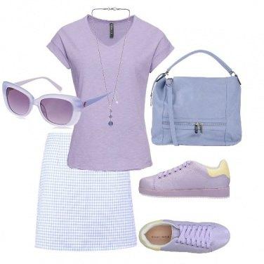 Outfit A passeggio col mio Amore