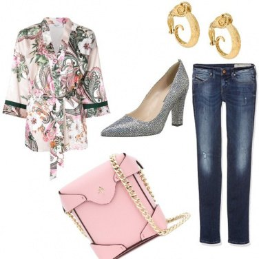 Outfit Trendy #8741