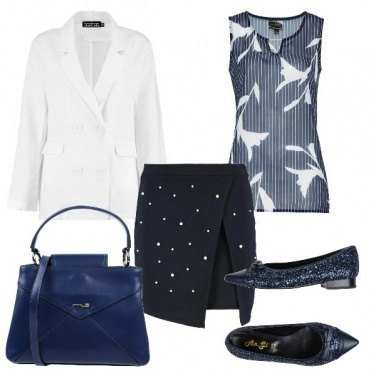 Outfit Trendy #8746