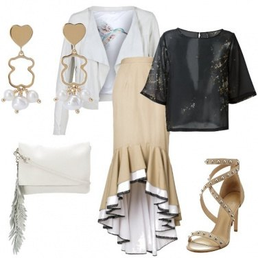 Outfit Molto chic!