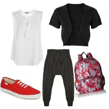 Outfit Basic #5962