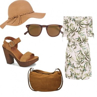 Outfit Etnico #1119