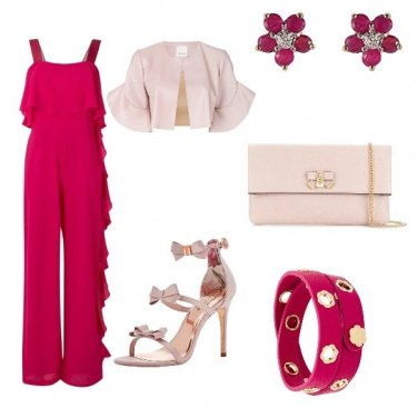 Outfit Chic #5672