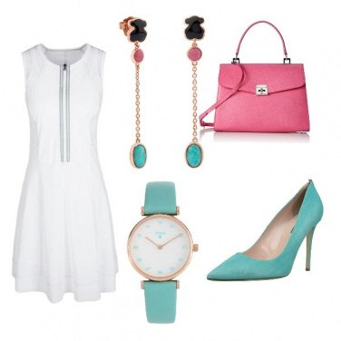 Outfit Trendy #8747