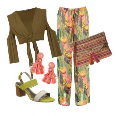Outfit Jungle