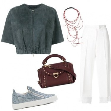 Outfit Basic #5984