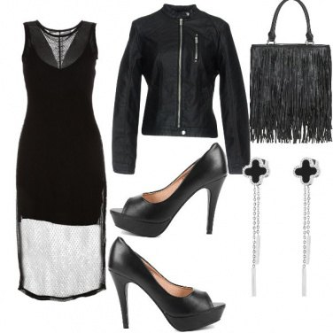 Outfit Rock #1355