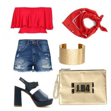 Outfit Trendy #8754