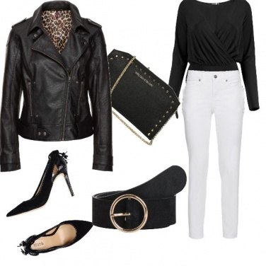 Outfit Rock #1362