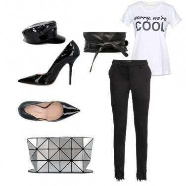 Outfit Rock #1357