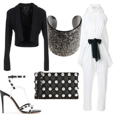 Outfit Trendy #8758