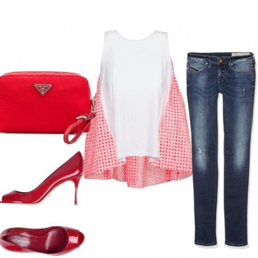Outfit Trendy #8760