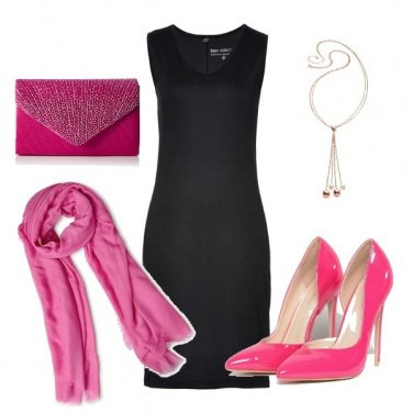 Outfit Chic #5683