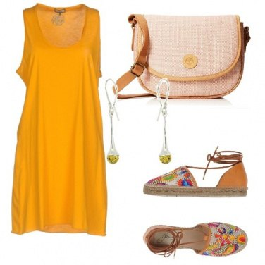 Outfit Urban #2805