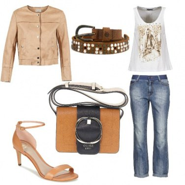 Outfit Trendy #8764