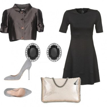 Outfit Trendy #8769