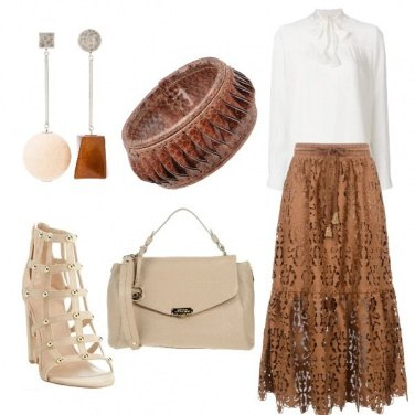 Outfit Trendy #8770